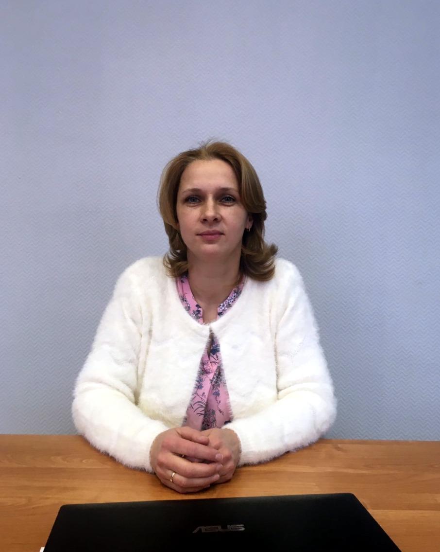 Кабанова Светлана Сергеевна
