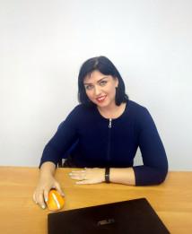 Козлова Анастасия Сергеевна